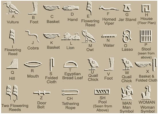 egyption-symbols