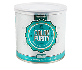 Colon Purity