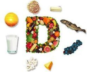 Vitamin D for kidneys