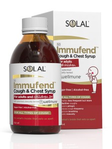 Cough & Chest Syrup