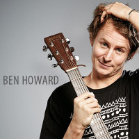 ben howard live in cape town