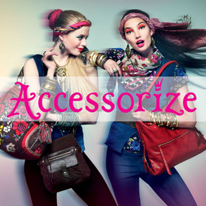Accessorize with Life Retreat