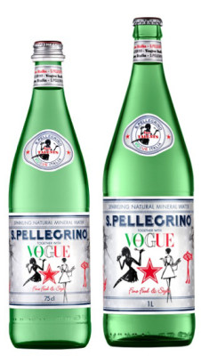 SP Vogue bottles