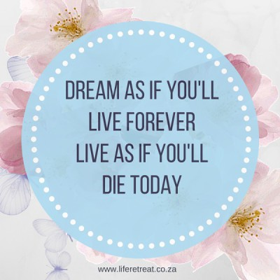 live and dream