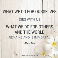 what we do Others