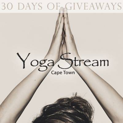 yoga stream workshop