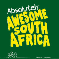 SA most loved book: awesome SA