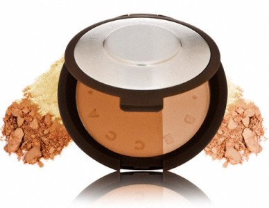 Mineral Highlighter Bronzing Duo