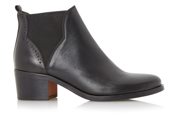 Dune London_R1849,95_Parnell black_Exclusively available at flagship and selected Edgars stores