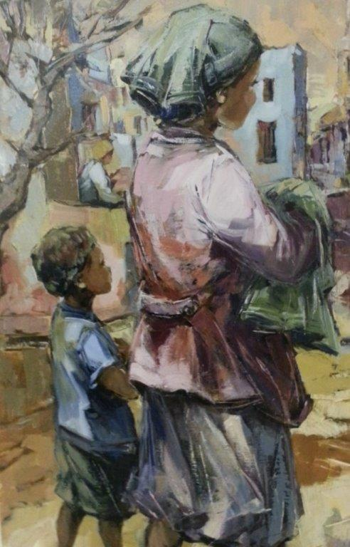 Contemporary Art