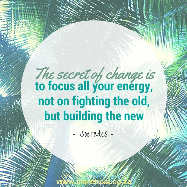 secret to change
