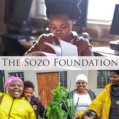 sozo foundation