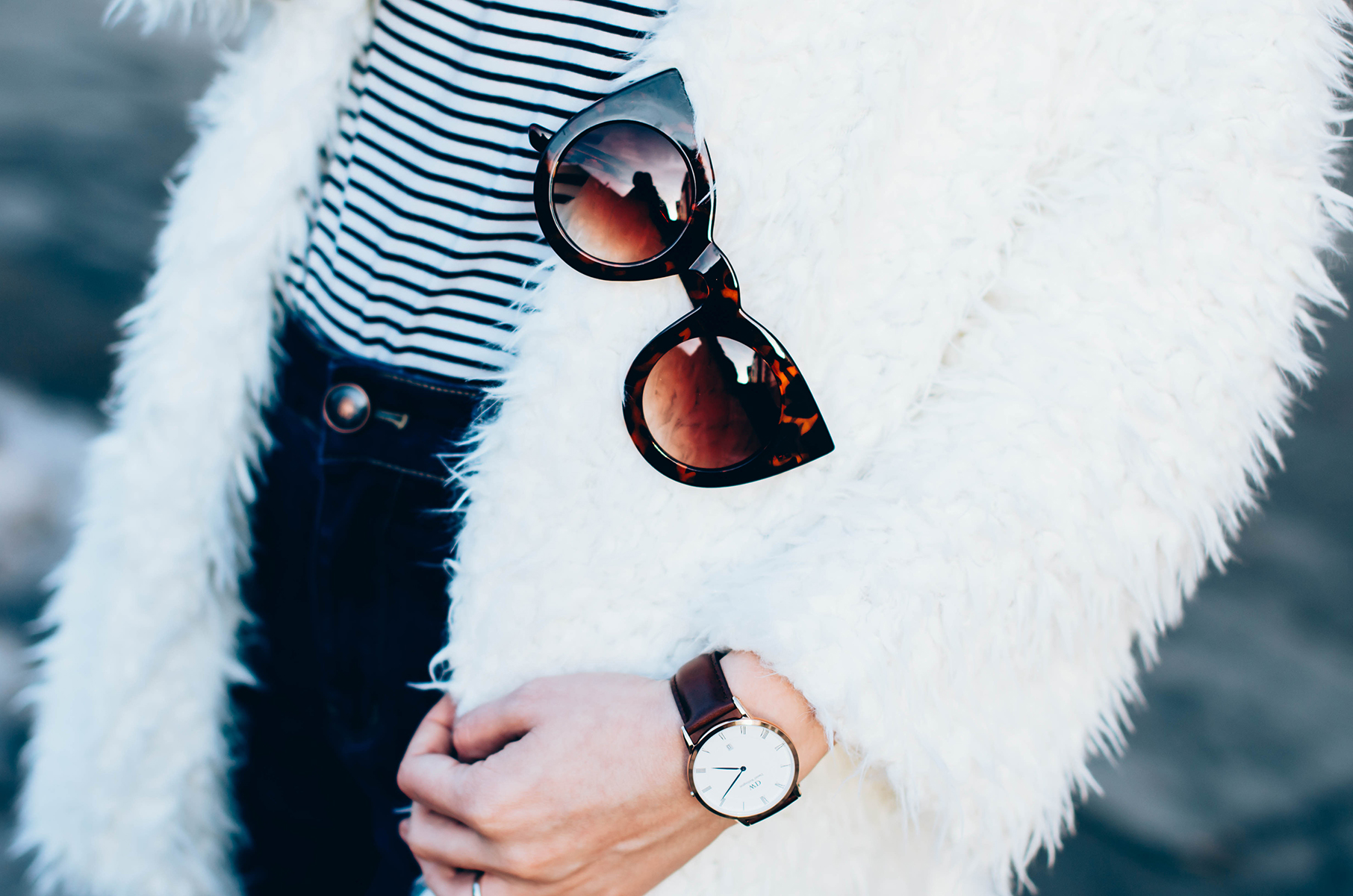 zerouv-cat-eye-sunglasses-daniel-wellington-watch-1
