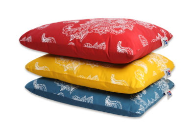 Hills dream maker large dog beds stacked