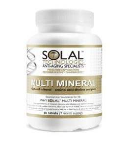 The best multi-mineral your body needs