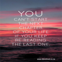 Inspirational Quotes The Next Chapter Of Your Life Life Retreat