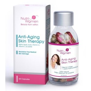 Click here to order Anti-Aging Skin Therapy Capsules