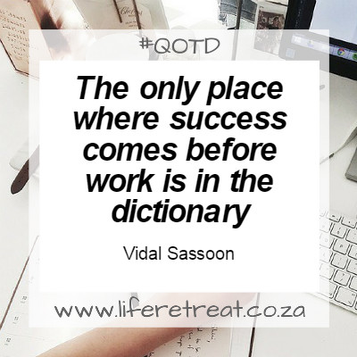 dictionary work and success