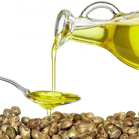 How Hemp Oil Can Help You Lose Weight
