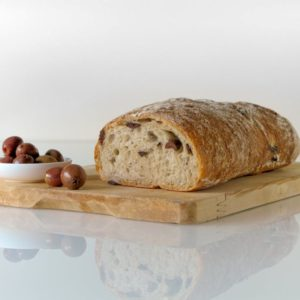 Recipe Of The Week: Quick No‑Knead Bread