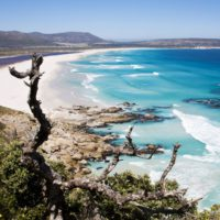 Spectacular scenic sights across SA