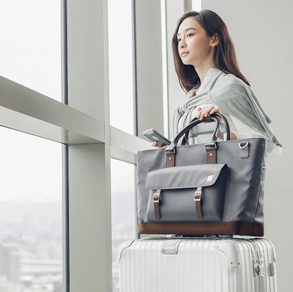Choosing The Right Bag For The Busy Entrepreneur