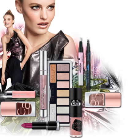 Win A CATRICE Cosmetics Hamper From The New Range