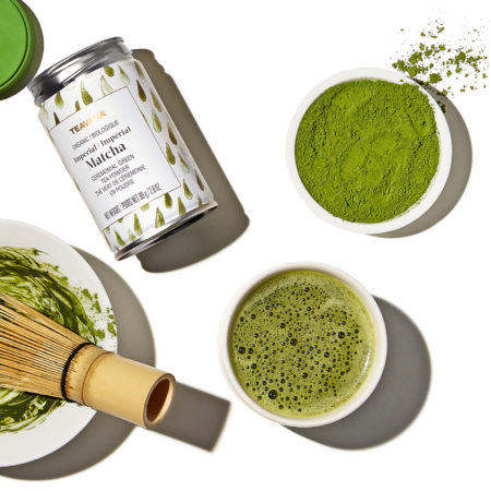 Five Things You Should Know About Matcha