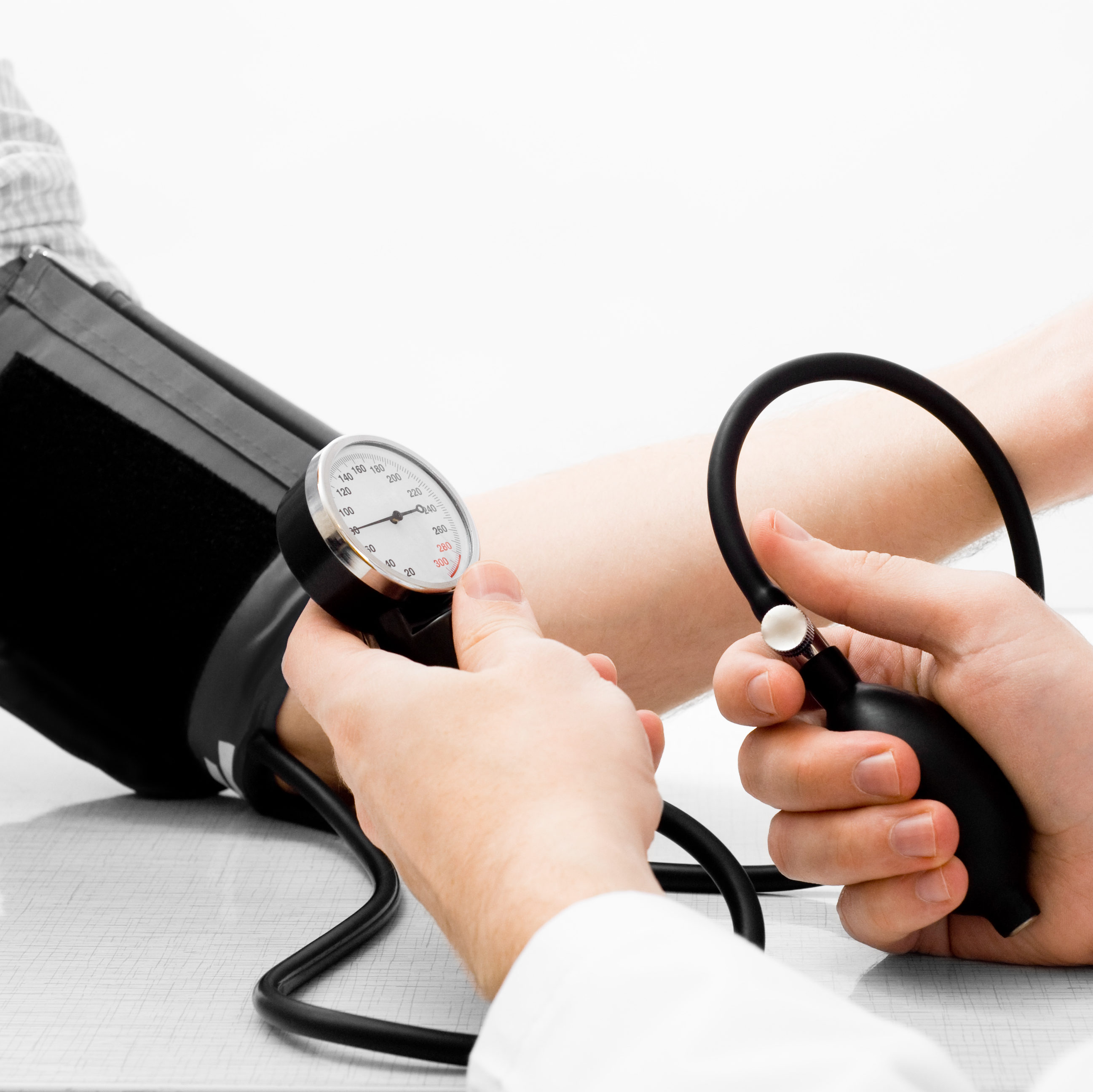 What's Raising Your Blood Pressure?