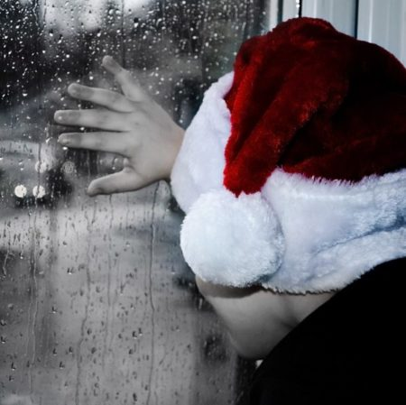 Does Christmas Get You Down? Here's How To Deal With Anxiety...
