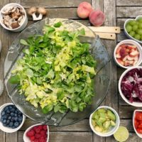 Recipe Of The Week - Pine Nut Summer Salad