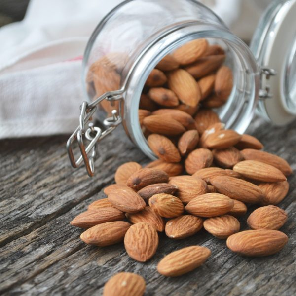 Almond Oil for Hair Growth And A Natural Treatment For Hair Loss
