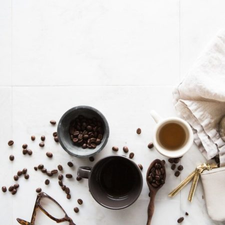Reduce Cellulite With This DIY Coffee And Brown Sugar Scrub