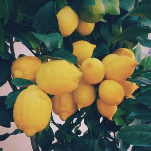 Six Uses of Lemon For Beauty