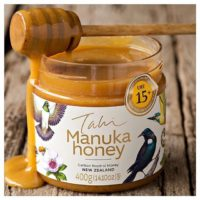 How To Use Manuka honey For Glowing Skin And Whiter Teeth
