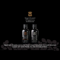 WIN With Significant Organics Oils