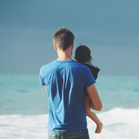 Celebrate Father's Day With Life Retreat