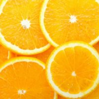 WIN A Triple Orange Hamper