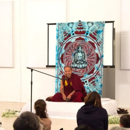 Post Event Gratitude – Mindfulness Journey