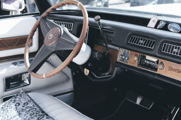 Are Classic Cars A Good Investment?