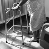 Five Steps for Preventing Falls in the Elderly