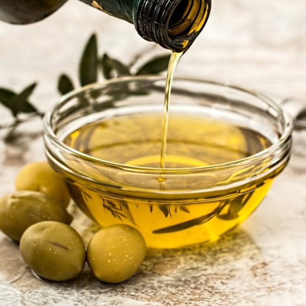 Why Olive Oil Is Hood For Your Bones