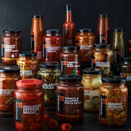 Win a PEPPADEW® Hamper