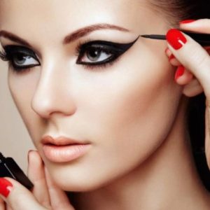 Win One Of 6 Celebrity Make Overs