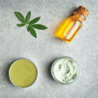 Treating Pain & Inflammation With Cannabis Oil