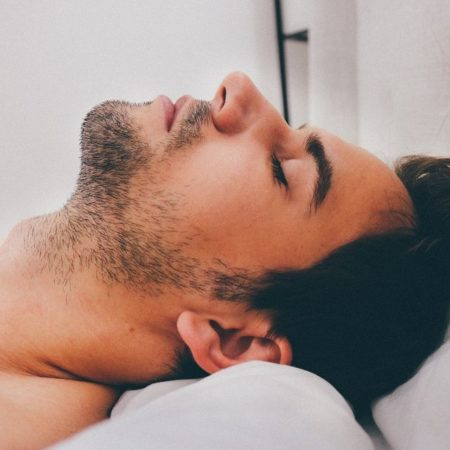 Too Hot To Sleep? Here's What You Should Do...