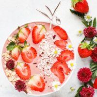 Recipe Of The Week - Summer Smoothies