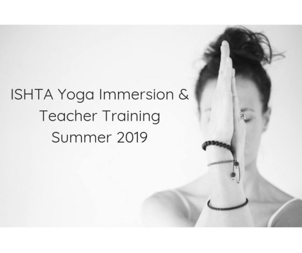 Why You Should Make Yoga Teaching Your Career