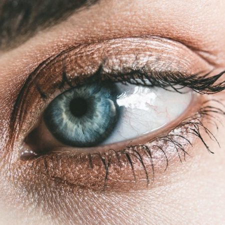 The Four Most Important Supplements For Eye Health