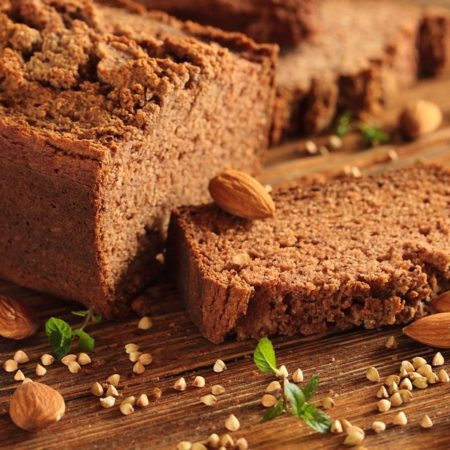 Grain-Free Bread Recipe
